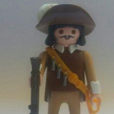 Playmobil: 1 PLAYMOBIL MOSQUETERO ARCABUCERO TERCIO ESPAÑOL FLANDES TERCIOS ESPAÑOLES CONQUISTADOR. Lote 165472432