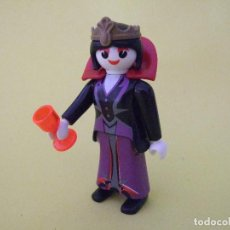 Playmobil: PLAYMOBIL VAMPIRESA, REINA MALVADA, BRUJA. Lote 114393172