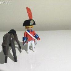 Playmobil: FAMÓBIL PLAYMÓBIL - CAPITÁN INGLÉS REF. 3387. Lote 83041144