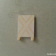 Playmobil: PLAYMOBIL BANDERA OESTE. Lote 83554264