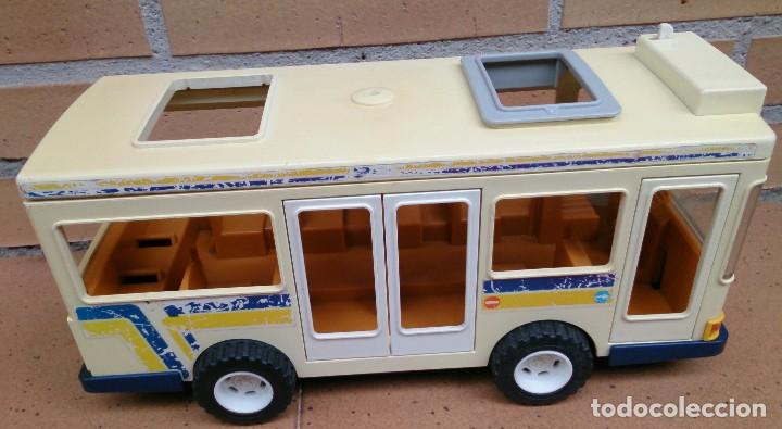 PLAYMOBIL AUTOBÚS CITY BUS 3782 (Juguetes - Playmobil)