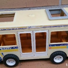 Playmobil - Playmobil autobús City Bus 3782 - 83643936