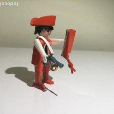 Playmobil: FAMÓBIL PLAYMÓBIL - PIRATA MAPA DEL TESORO. Lote 85165012