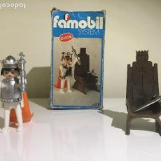 Playmobil: FAMÓBIL PLAYMÓBIL - REY REF. 3331. Lote 85178140