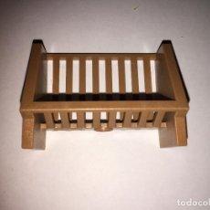 Playmobil: PLAYMOBIL COMEDERO ANIMALES , GRANJA ,OESTE . Lote 85640960