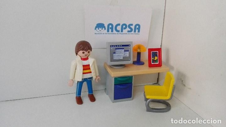 Playmobil Oficina Despacho Comprar Playmobil En