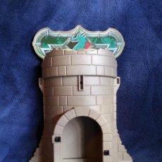 Playmobil: PLAYMOBIL PIEZA TORRE CASTILLO MEDIEVAL DIORAMA PIEZAS. Lote 86414660