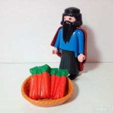 Playmobil: PLAYMOBIL. PASTOR, PASTORA. IDEAL BELEN. Lote 86450540
