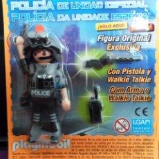 Playmobil: PLAYMOBIL POLICIA. Lote 110730967