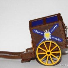 Playmobil: PLAYMOBIL MEDIEVAL CARRO. Lote 183178415