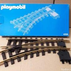 Playmobil: PLAYMOBIL 4356 DESVIO LGB LEHMANN A ESTRENAR!. Lote 87142798