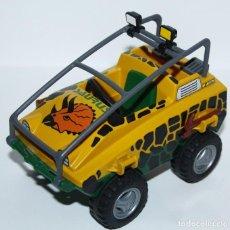 Playmobil: PLAYMOBIL MEDIEVAL VEHICULO TODOTERRENO. Lote 87162528