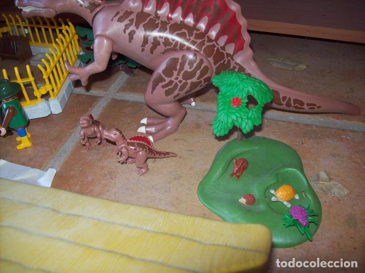 Playmobil: EXCELENTE LOTE PLAYMOBIL OAMBATI STATION. INCOMPLETO.NO INCLUYE CAJA. VER FOTOS. - Foto 12 - 87387344
