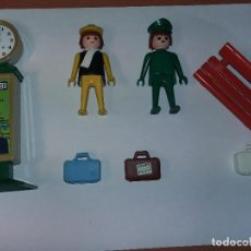 Playmobil: P0023 - PLAYMOBIL ANDEN PASAJEROS. Lote 87539848