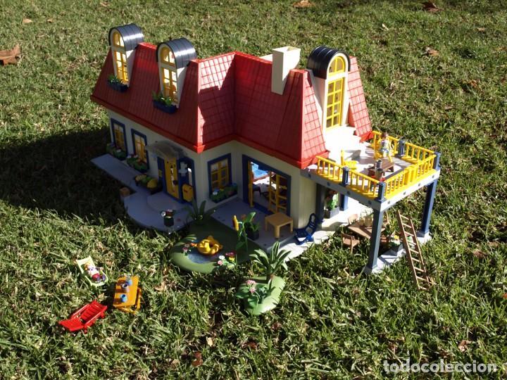 Casa moderna playmobil 3965 comprar playmobil en for Casa moderna playmobil 5574