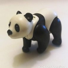Playmobil: PLAYMOBIL ANIMALES, ANIMAL SALVAJE OSO PANDA, ÁFRICA, SAFARI, AVENTURA, SELVA, JUNGLA, ZOO. Lote 100653687