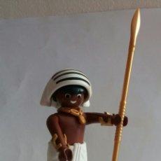 Playmobil: PLAYMOBIL NUBIO SERÍE 10 EGIPTO ROMA ROMANOS EGIPCIO . Lote 160129654