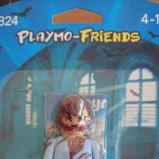 Playmobil: HOMBRE LOBO DE PLAYMOBIL. Lote 90180526