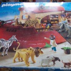 Playmobil: PLAYMOBIL ARCA DE NOE EN SUS BOLSAS SIN ABRIR. Lote 90937085