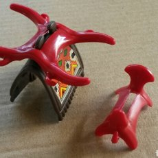 Playmobil: PLAYMOBIL SILLA DE CAMELLO SILLAS DESIERTO . Lote 91285960