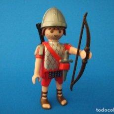 Playmobil: PLAYMOBIL ARQUERO ROMANO. Lote 106022862