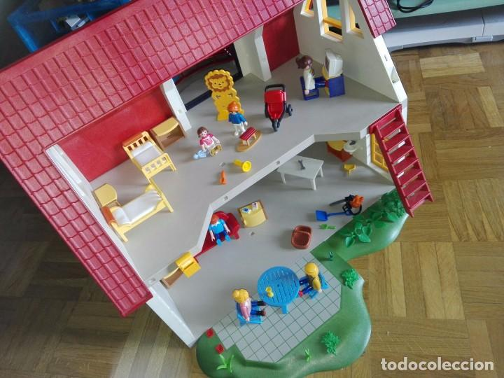 Casa mansion playmobil 4279 comprar playmobil en for 4279 playmobil