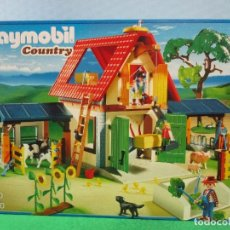 Playmobil: PLAYMOBIL COUNTRY-REF-4490-GRANJA-NUEVO DESCATALOGADO. Lote 93062065