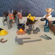 Playmobil: PLAYMOBIL BUSCADORES DE ORO 3747. Lote 93176555