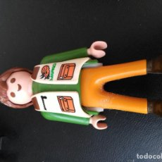 Playmobil: PLAYMOBIL CAMPO. Lote 93307200