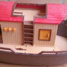 Playmobil: BARCO ARCA DE NOE PLAYMOBIL 3255. Lote 93569800