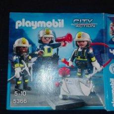 Playmobil: PLAYMOBIL CITY ACTION REF 5366 EN CAJA. Lote 95261418