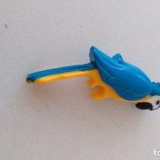 Playmobil: PLAYMOBIL PÁJARO LORO ANIMALES MEDIEVAL. Lote 95778975