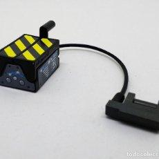 Playmobil: PEPYPLAYS PLAYMOBIL PIEZA TRAMPA Y CONTENEDOR DE ECTOPLASMA CAZAFANTASMAS . Lote 95977932