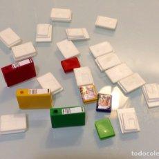 Playmobil: PLAYMOBIL LOTE DE LIBROS. Lote 95976459