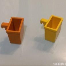 Playmobil: PLAYMOBIL CESTAS. Lote 95976611
