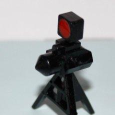 Playmobil: PLAYMOBIL MEDIEVAL RADAR TRIPODE POLICIA TRAFICO. Lote 194331185