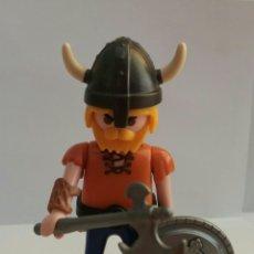 Playmobil: PLAYMOBIL VIKINGO BARCO VIKINGOS. Lote 289815383
