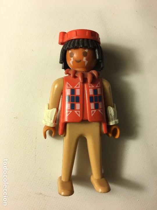 FAMOBIL PLAYMOBIL AÑOS 70. (Juguetes - Playmobil)
