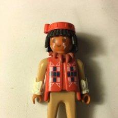 Playmobil: FAMOBIL PLAYMOBIL AÑOS 70.. Lote 97622987
