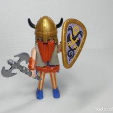 Playmobil: VIKINGO DE PLAYMOBIL. Lote 97989115