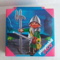 Playmobil: PLAYMOBIL SPECIAL ESPECIAL 4742 CONQUISTADOR ESPAÑOL. Lote 262228610