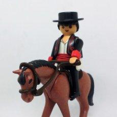 Playmobil: PLAYMOBIL CUSTOM CORDOBÉS A CABALLO 2. Lote 118371200