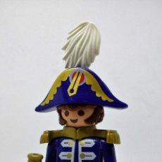 Playmobil: PEPYPLAYS PLAYMOBIL VINTAGE 3740 CAPITÁN GOLETA BARCO COMANDANTE . Lote 98821995