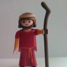 Playmobil: PLAYMOBIL PASTOR PARA EL BELEN PASTORCILLO. Lote 184343021