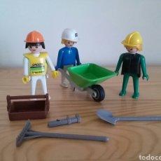 Playmobil: PLAYMOBIL GEOBRA 1974. Lote 99751703