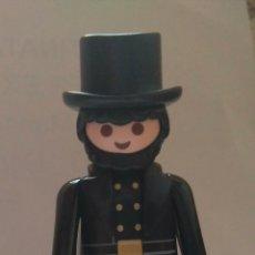 Playmobil: 1 PLAYMOBIL PERSONAJES DE LA HISTORIA ABRAHAM LINCOLN NORDISTA USA SECESION AMERICANA. Lote 205679143