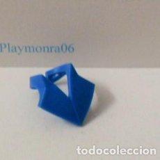 Playmobil: PLAYMOBIL C060 ACCESORIOS CUELLO SOLAPA ANCHO 1ª EPOCA AZUL PIRATA OESTE. Lote 208779261