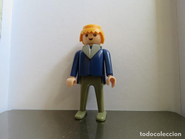 Playmobil: playmobil personaje, ciudad, bosque, granja - Foto 2 - 100511707