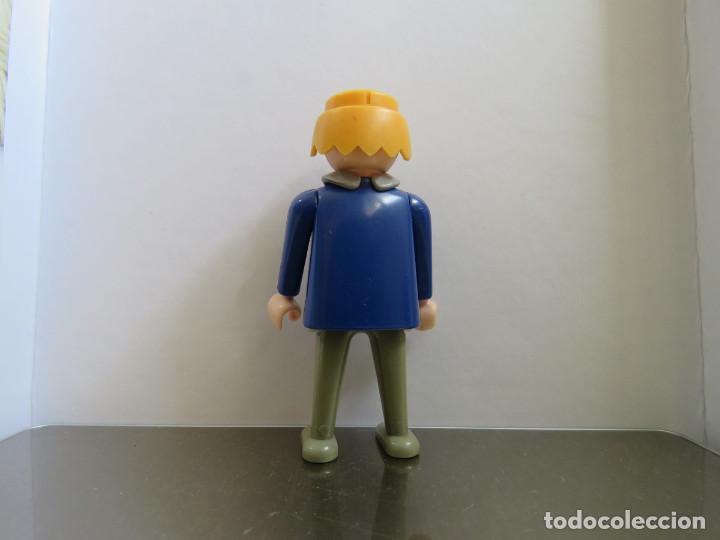 Playmobil: playmobil personaje, ciudad, bosque, granja - Foto 3 - 100511707