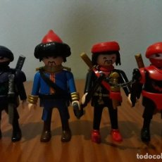 Playmobil: LOTE D ASIÁTICO D PLAYMOBIL. Lote 101033115